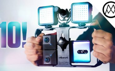 10 Smartphone Gadgets