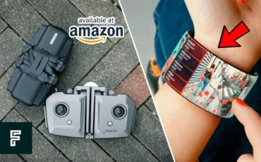9 Cool Awesome GADGETS