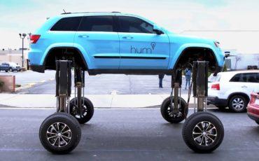Amazing Car Invention