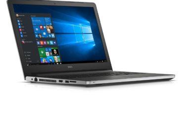 Dell New Inspiron 15
