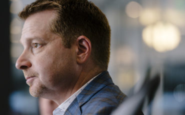 Crowdstrike Inc. Chief Executive Officer George Kurtz Interview