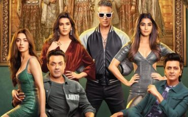 Housefull 4 Trailer