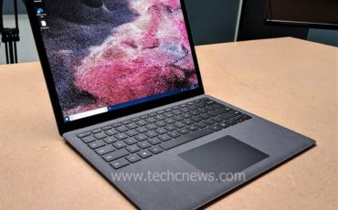 Microsoft Surface Laptop 3 may include a new 15-inch model
