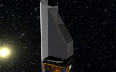 NASA to build a telescope