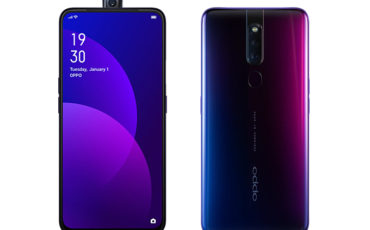 Oppo F11 Pro Specifications