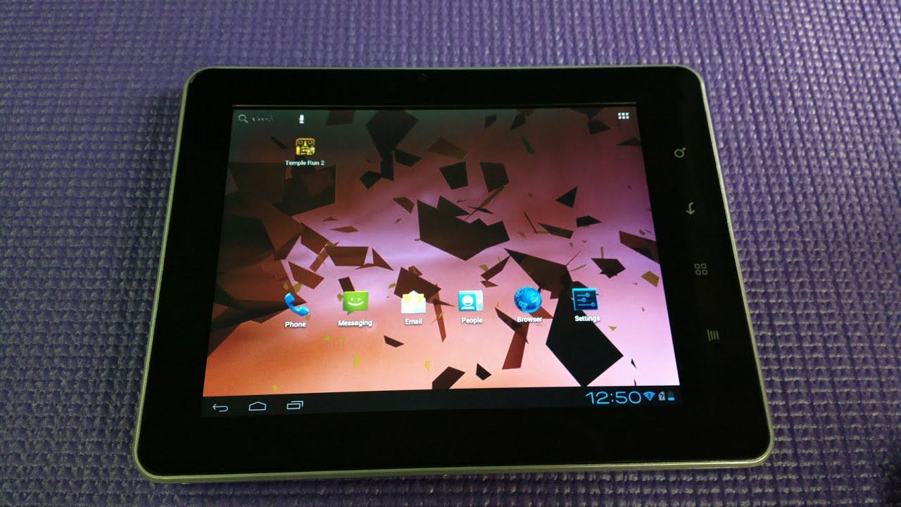 Simmtronics Xpad 801