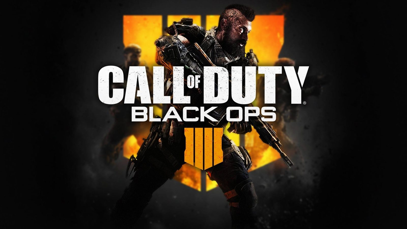 Black ops 4 and blackout ps4 release