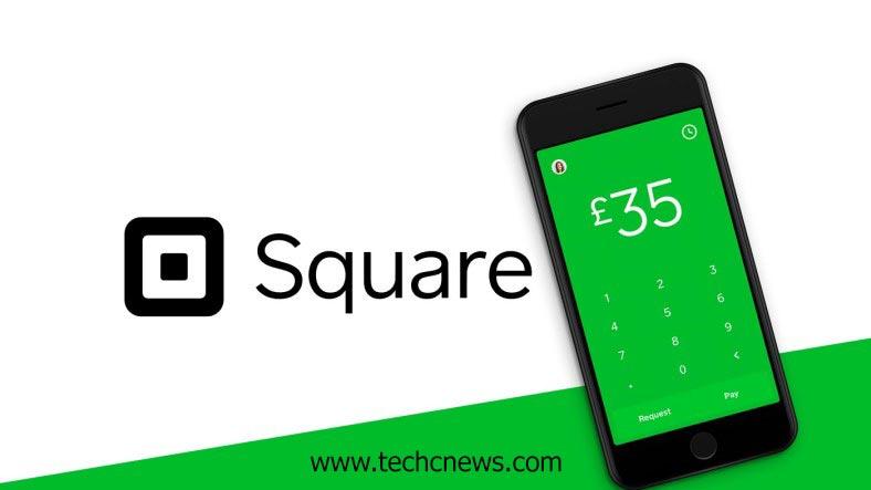 Square's Cash app