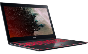 Acer Nitro Spin NP515-51 15.6-Inch