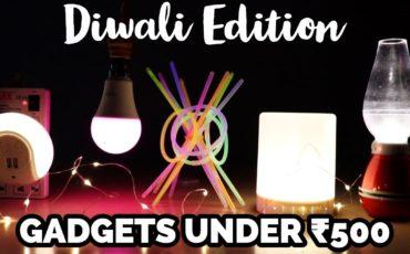 Diwali Edition Gadgets