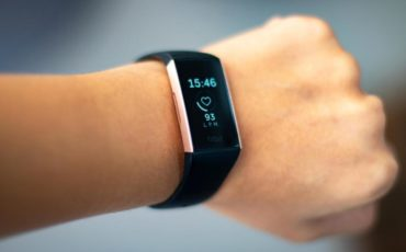 Fitbit stock spikes 30%