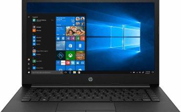 HP 14q-Cs0005TU 14 Laptop