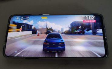 OnePlus 7T Gaming