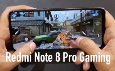Redmi Note 8 Pro Gaming
