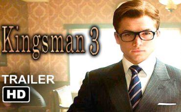 kingsman 3