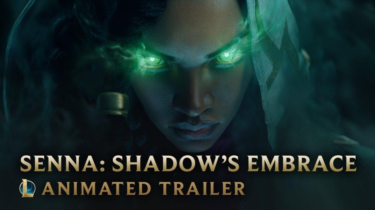 Senna: Shadow's Embrace