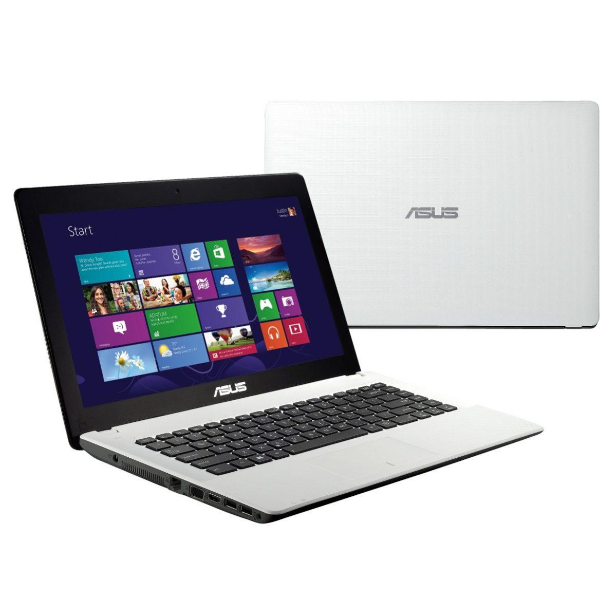 Asus X453M Pentium Dual Core Laptop