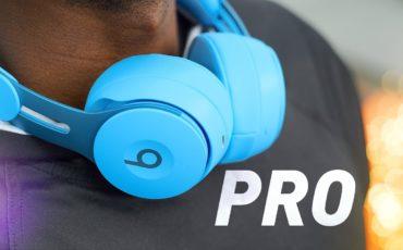 Beats Solo Pro