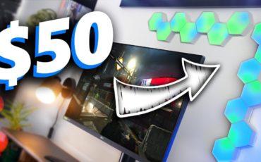 Cool Tech Under $50 – November