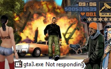 GTA 3 Review- The Worst Game of All Time