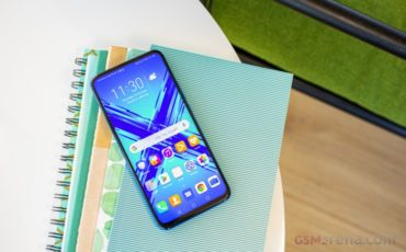 Honor 9X lands in the UK