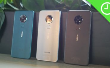 Nokia 7.2 and Nokia 6.2 hands-on