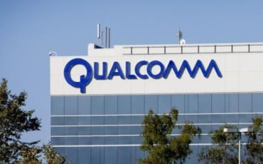 Qualcomm headquarter