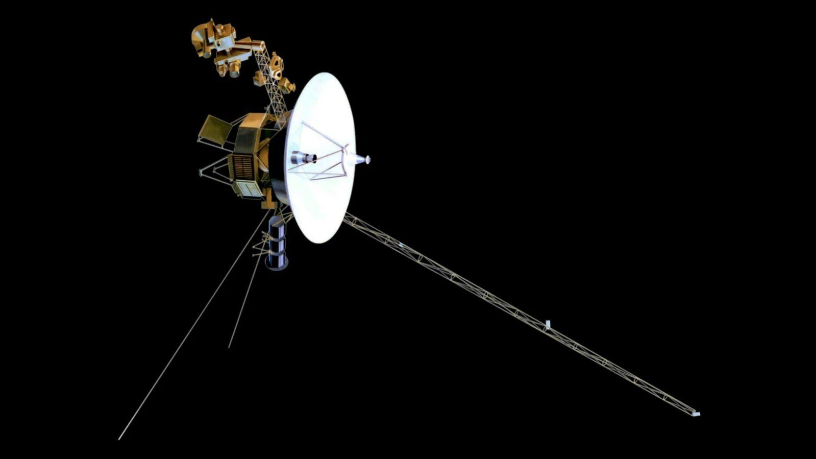 Voyager 2 Team