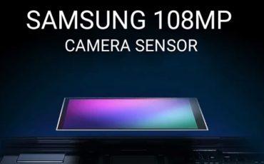 samsung 108MP camera code