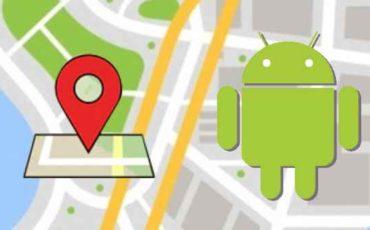 share location via SMS