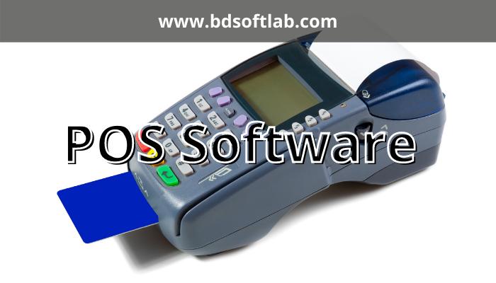 POS Software Bangladesh