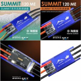Dualsky Summit 120A ESC