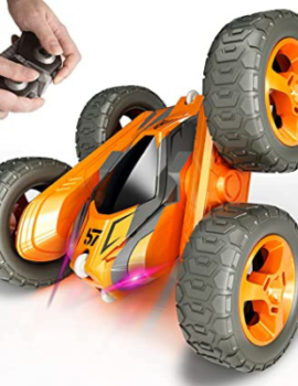 RC Toys Such A Popular Hobby